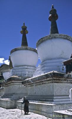 Tashilhünpo-Tibet